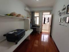 (市中)花园西小区 精装 3室 拎包住 三角花园西