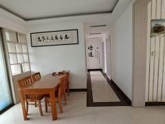 (市中)锦龙国际花园 中层 精装 3室 客厅向阳 随时看房