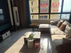 中坚一品大3室2厅140平南北通透楼层好 精装修