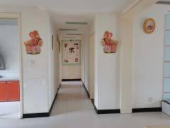 (市中)锦龙国际花园3室 4楼 拎包住 随时看房