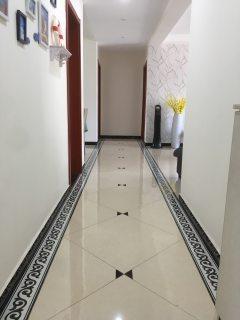 (薛城)珠江华府3室2厅1卫119m²简单装修