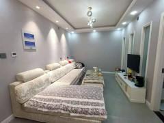 (市中)青云锦绣花城1室2厅1卫68m²豪华装修