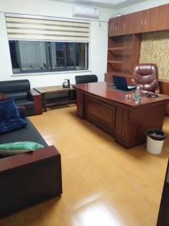 2室2厅1卫97m²豪华装修