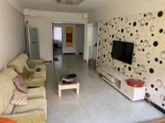 (市中)香港街2室 精装 客厅向阳 有储 有平台