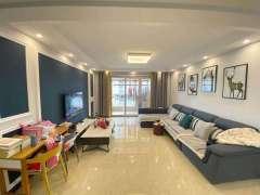 (薛城)中兴世纪城 3室2厅1卫125万137m²豪华装修出售,