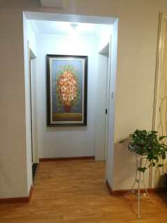 (市中)湖西景苑3室2厅1卫2200元/月127m²精装修房出租