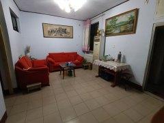 (市中)幸福一区2室1厅1卫43万63.7m²简单装修 诚心出售 价格可谈